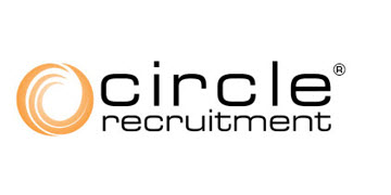 Logo for Circle Recruitment
