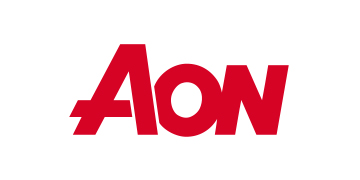 Logo for Aon plc