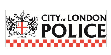 Logo for City of London Police
