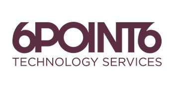 Logo for 6point6