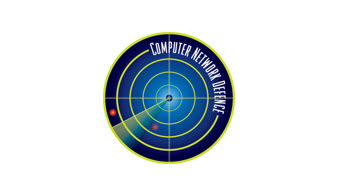 Logo for Computer Network Defence Ltd