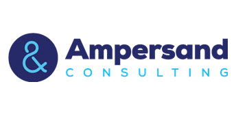 Logo for Ampersand Consulting
