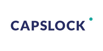 Logo for Capslock