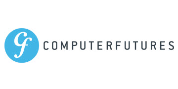 Logo for Computer Futures