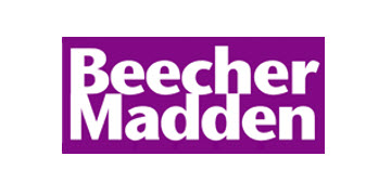 Logo for BeecherMadden