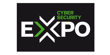 Logo for Cyber Security EXPO