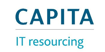 Logo for Capita IT Resourcing